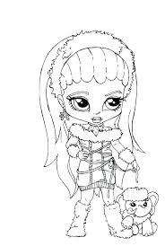 monster high coloring pages frights camera action monster high coloring bcprights org