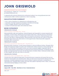 executive assistant resume exles strong administrative assistant resume administrative