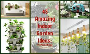 amazing indoor garden ideas 27 is so easy