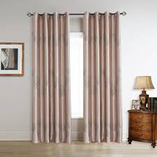 Discount Drapery Panels Online Get Cheap Pink Grommet Curtains Aliexpress Com Alibaba Group