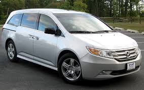 2010 minivan 2010 honda odyssey specs and photos strongauto