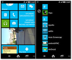 themes for android phones how to make your android device look like windows phone 8