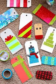 Diy Crafts For Christmas Gifts - 78 best washi tape ideas ever diy projects for teens