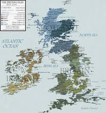 Real Map Of The World by British Isles In 2100 By Jaysimons On Deviantart
