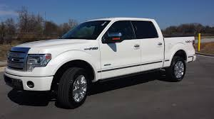 Ford F150 Truck 2014 - 2014 ford f 150 platinum news reviews msrp ratings with