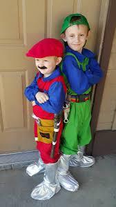 broad city halloween costume diy super mario bros movie costumes u2013 lost and farm