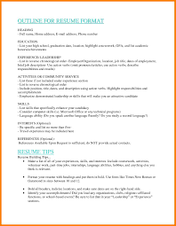 Sample Resume With References Included by References Available Upon Request On Resume Best Free Resume