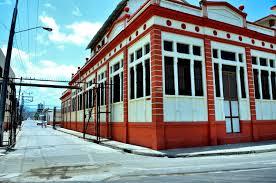 bahama bob u0027s rumstyles santiago de cuba bacardi factory then and now