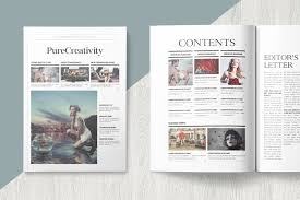20 indesign tutorials for magazine and layout design