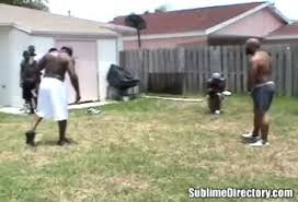 Dada 5000 Backyard Fights Street Fights Kimbo Slice Vs Byrd Watch Or Download Downvids Net