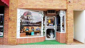 ye olde homeplace antiques and collectibles in scottsburg indiana