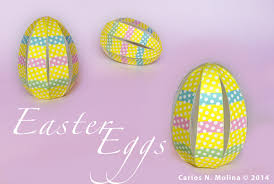 paper easter eggs free craft project of the month easter eggs free paper p flickr