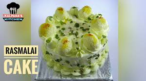 rasmalai cake how to make eggless rasmalai cake at home cake