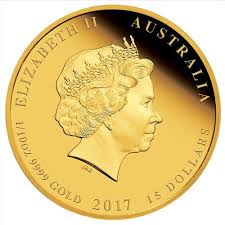 new year gold coins australian lunar series ii 2017 year of the rooster gold proof