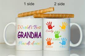 grandma gift hands down gift for grandma gift for