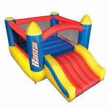 inflatables u0026 bouncers inflatables kmart