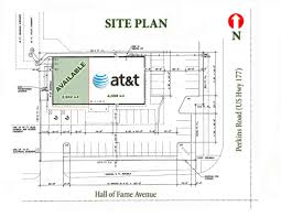 Walmart Floor Plan The Palmer Company Commercial Real Estate Services