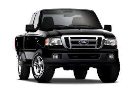 ford ranger image ford ranger truck models price specs reviews cars com