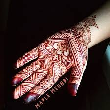 795 best the colour henna images on pinterest mehndi designs