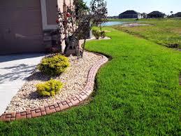simple cheap garden edging ideas i love homes creative garden