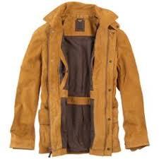 Leather Barn Coat L L Bean Mens Xl Burnt Orange Button Barn Jacket Coat Corduroy