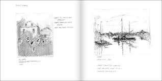 new book sketches of france the blank canvas blog by hyatt