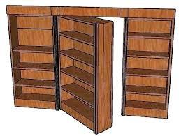 bookcase door for sale hidden door bookcase yurui me