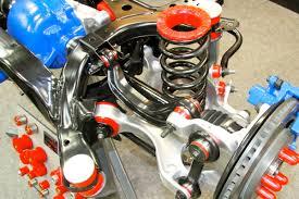 mustang suspension pri 2014 energy suspension deals with flex in mustang