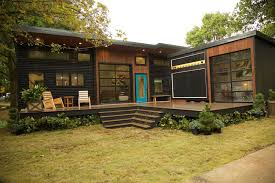 tiny house studio amplified tiny house tiny living
