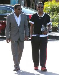 tito u0026 jermaine jackson out for lunch in calabasas zimbio