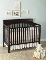 Babi Italia Hamilton Convertible Crib Baby Stuff Cribs The Bump