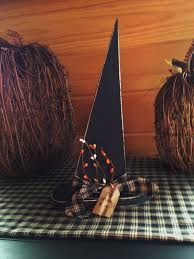 Witch Home Decor 25 Best Primitive Halloween Decor Ideas On Pinterest Primitive