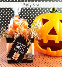 it u0027s written on the wall sweet treat tags for halloween party