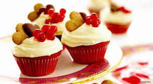 thanksgiving cupcake recipes ideas red velvet cupcake recipe easy and tasty