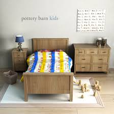 Pottery Barn Bed For Sale Pottery Barn Charlie Bed By Erkin Aliyev 3docean