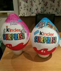 easter eggs for sale kinder easter eggs for sale 20 in coventry west midlands
