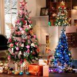 decorations wholesale within tree
