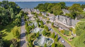 100 million great gatsby inspired castle mansion owned by a