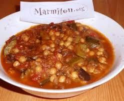 cuisiner pois chiches curry d aubergines et pois chiches recette de curry d aubergines