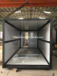 high quality folding container office price used container for
