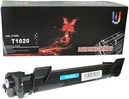 Toner Hl 1201 best 4u tn 1020 black toner cartridge for hl 1111 1201