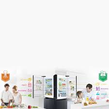 kitchen appliances refrigerator microwave u0026 more lg india