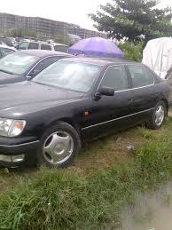 lexus ls400 forum uk lexus ls 400 for sale n900k autos nigeria