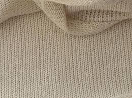sweater fabric 55 hemp 45 organic cotton knit sweater fabric color