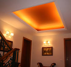 Indirect Lighting Ceiling Molding For Indirect Lighting