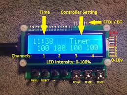 typhon led controller 65 hardware classifieds nano reef