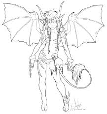 Scary Halloween Coloring Pages Scary Devil Coloring Pages Scary Printable U0026 Free Download Images