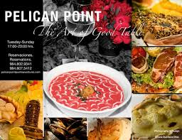 art of the table reservations p p the art of a good table picture of pelican point restaurant