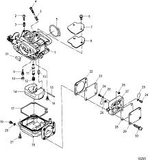Mercury 25 Hp 2 Stroke Wiring Diagram Carburetor Diagram As Well Mercury 25 Hp 2 Stroke Carburetor Parts