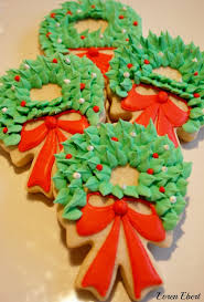 178 best decorated christmas cookies images on pinterest